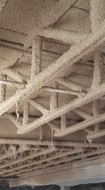 Fireproofing Thermal Barrier Industrial And Commercial